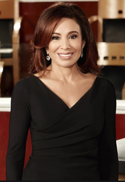 Judge Jeanine Pirro Body Measurements