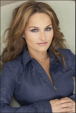 Giada De Laurentiis Body Measurements