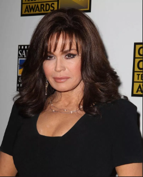 Marie Osmond Body Measurements