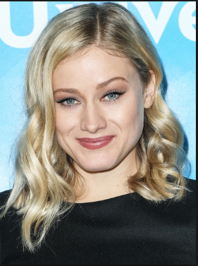 Olivia Taylor Dudley Body Measurements,